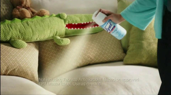 Lysol Disinfectant Spray TV Spot, 'Across America' - Thumbnail 7