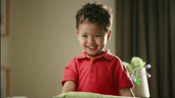 Lysol Disinfectant Spray TV Spot, 'Across America' - Thumbnail 9