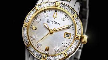 Bulova TV Spot, 'Diamonds'