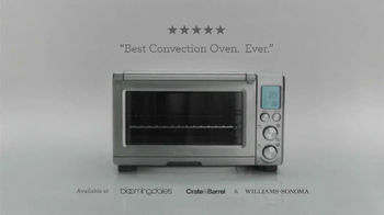 Breville Smart Oven TV Spot, 'Reviews' - Thumbnail 6