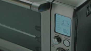 Breville Smart Oven TV Spot, 'Reviews'
