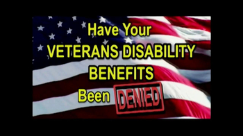 Lawyers Group TV Spot, 'Disabled Veterans Benefits' - Thumbnail 1