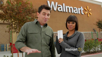 Walmart TV Spot, 'Low Price Gurantee: Brandy'