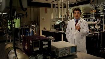 Baylor University TV Spot 'RG3' - Thumbnail 7