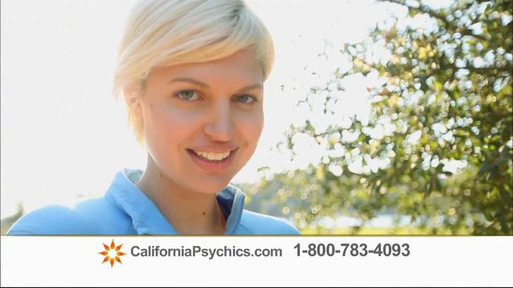 California Psychics TV Commercial - Video