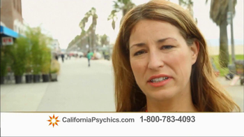 California Psychics TV Spot  - Thumbnail 9