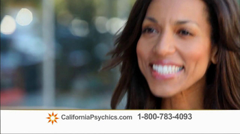 California Psychics TV Spot  - Thumbnail 4