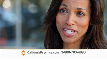 California Psychics TV Spot  - Thumbnail 6