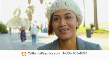 California Psychics TV Spot  - Thumbnail 7