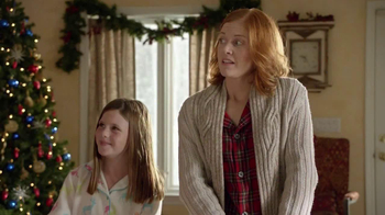 Pillsbury Cinnabon Rolls TV Spot, 'Holiday Tradition' - Thumbnail 9