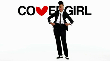 CoverGirl TV Spot 'Introducing Janelle Monae' - Thumbnail 3