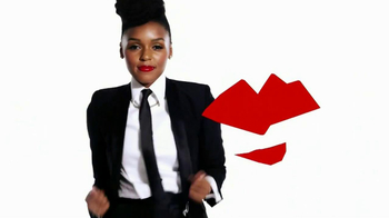 CoverGirl TV Spot 'Introducing Janelle Monae' - Thumbnail 7