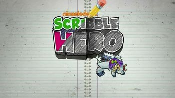Scribble Hero TV Spot  - Thumbnail 10