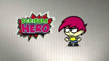 Scribble Hero TV Spot  - Thumbnail 2