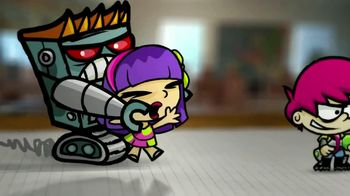 Scribble Hero TV Spot  - Thumbnail 4