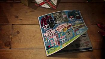 Bass Pro Shops TV Spot 'Flannel, Mocs' - Thumbnail 3