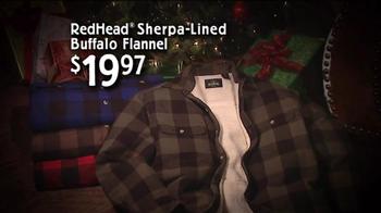 Bass Pro Shops TV Spot 'Flannel, Mocs' - Thumbnail 4