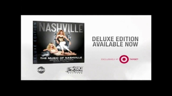 The Music Of Nashville TV Spot - Thumbnail 9