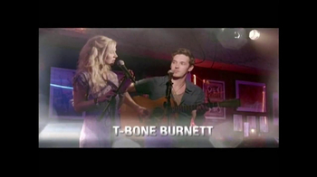 The Music Of Nashville TV Spot - Thumbnail 6