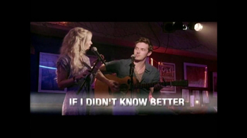 The Music Of Nashville TV Spot - 5 commercial airings