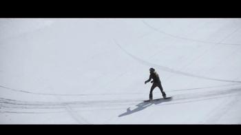 Oakley TV Spot, 'Beyond Reason' Featuring Shaun White - Thumbnail 8