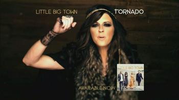 Little Big Town: The Tornado Tour TV Spot  - Thumbnail 3