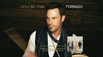 Little Big Town: The Tornado Tour TV Spot  - Thumbnail 5