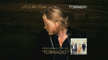 Little Big Town: The Tornado Tour TV Spot  - Thumbnail 6