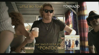 Little Big Town: The Tornado Tour TV Spot  - Thumbnail 7