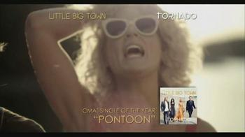 Little Big Town: The Tornado Tour TV Spot  - Thumbnail 8
