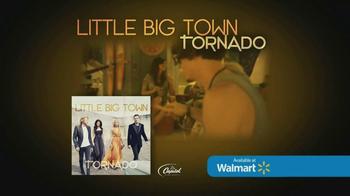 Little Big Town: The Tornado Tour TV Spot  - Thumbnail 9