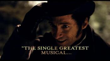 Les Miserables - Alternate Trailer 12
