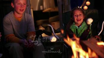 Hallmark TV Spot, 'Campfire Giggles'