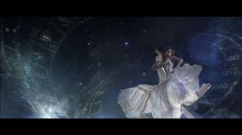 Thierry Mugler Angel TV Spot Featuring Eva Mendes