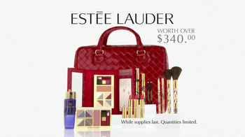 Estee Lauder Beautiful TV Spot, 'Red Case Traveler' Song by Damien Leith - Thumbnail 10