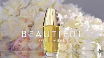 Estee Lauder Beautiful TV Spot, 'Red Case Traveler' Song by Damien Leith - Thumbnail 6
