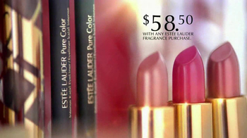 Estee Lauder Beautiful TV Spot, 'Red Case Traveler' Song by Damien Leith - Thumbnail 9