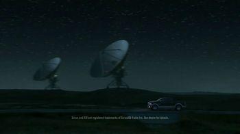 2013 Ram 1500 TV Spot, 'Elements' - 275 commercial airings