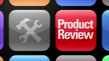 Vitamix TV Spot, 'Product Review' - Thumbnail 1