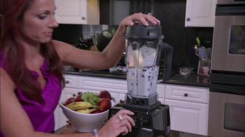 Vitamix TV Spot, 'Product Review' - Thumbnail 6