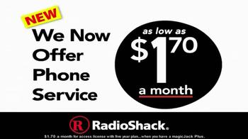 magicJack TV Spot, '$1.70: Radio Shack'  - Thumbnail 1