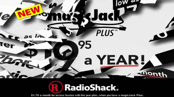 magicJack TV Spot, '$1.70: Radio Shack'  - Thumbnail 4