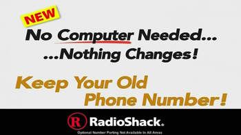 magicJack TV Spot, '$1.70: Radio Shack'  - Thumbnail 8