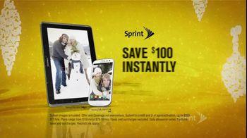 Sprint TV Spot, 'Tablet Offer' - 528 commercial airings