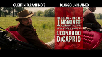 Django Unchained - Alternate Trailer 14