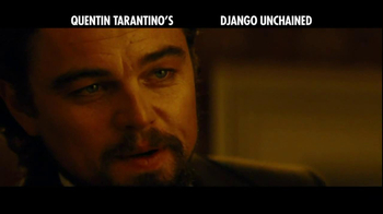 Django Unchained - Alternate Trailer 15