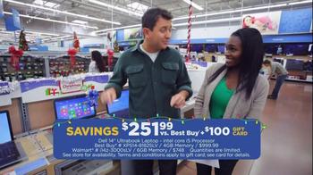 Walmart TV Spot, 'Low Price Guarantee: Rhonda' - Thumbnail 3