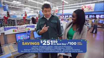 Walmart TV Spot, 'Low Price Guarantee: Rhonda' - Thumbnail 4