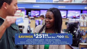 Walmart TV Spot, 'Low Price Guarantee: Rhonda' - Thumbnail 5