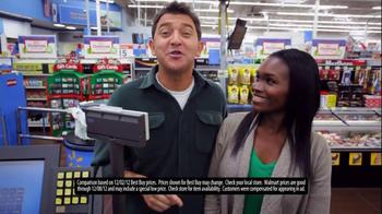 Walmart TV Spot, 'Low Price Guarantee: Rhonda' - Thumbnail 6